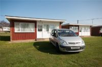 Hemsby Chalets with dogs Norfolk